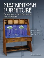Mackintosh Furniture: Techniques &...