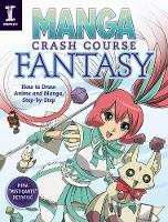 Manga Crash Course Fantasy: How to...