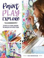 Paint, Play , Explore: Expressive ...