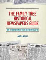 The Family Tree Historical Newspapers...