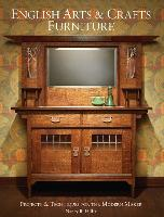 English Arts & Crafts Furniture:...