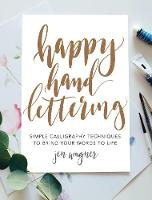 Happy Hand Lettering: Simple...