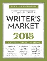 Writer's Market 2018: The Most ...