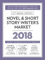 Novel and Short Story Writer's Market...