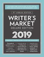 Writer's Market Deluxe Edition 2019:...