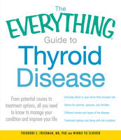 The Everything Guide to Thyroid...