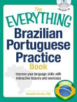 The everything Brazilian Portuguese...