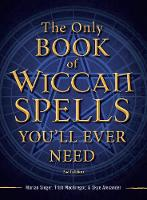The Only Wiccan Spell Book You'll ...
