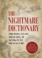 The Nightmare Dictionary: Discover...