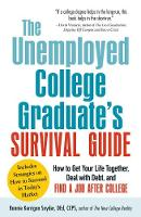 The Unemployed College Graduate's...