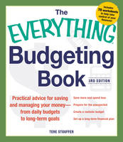 The Everything Budgeting Book:...