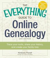 The Everything Guide to Online...