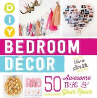 DIY Bedroom Decor: 50 Awesome Ideas...
