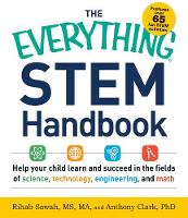 The Everything Stem Handbook: Help...