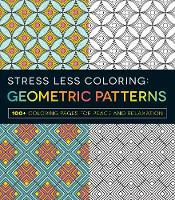 Stress Less Coloring: Geometric...