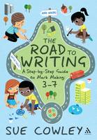 The Road to Writing: A Step-By-Step...