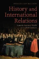 History and International Relations:...