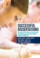 Successful Dissertations: The ...