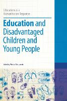 Education and Disadvantaged Children...