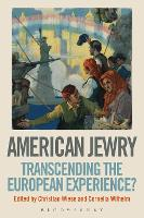 American Jewry: Transcending the...