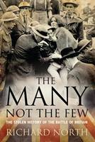 The Many Not the Few: The Stolen...