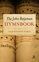 The John Betjeman Hymnbook