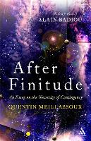 After Finitude: An Essay on the...