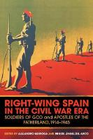 Right-wing Spain in the Civil War ...