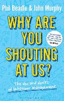 Why are You Shouting at Us?: The Dos...