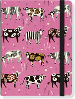 Safari Cows Journal
