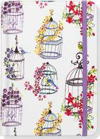 Birdcages Journal