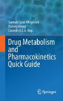 Drug Metabolism and Pharmacokinetics...
