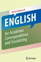 English for Academic Correspondence...