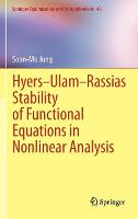 Hyers-Ulam-Rassias Stability of...