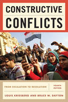 Constructive Conflicts: From...
