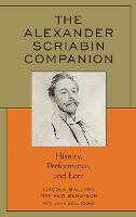 The Alexander Scriabin Companion:...
