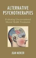 Alternative Psychotherapies:...