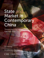 State and Market in Contemporary...