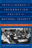 Intelligence and Information Policy...