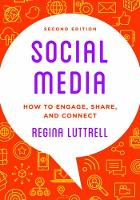 Social Media: How to Engage, Share,...