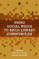 Using Social Media to Build Library...
