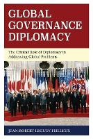 Global Governance Diplomacy: The...