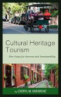 Cultural Heritage Tourism: Five Steps...