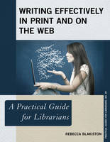 Writing Effectively in Print and on...