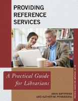 Providing Reference Services: A...