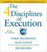 The 4 Disciplines of Execution:...