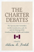 The Charter Debates: The Special ...