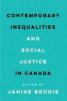 Contemporary Inequalities and Social...