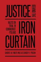 Justice Behind the Iron Curtain: ...