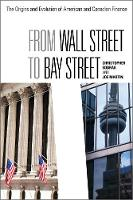 From Wall Street to Bay Street: The...
